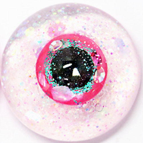 Fantasy Cotton Candy ▶ 14mm