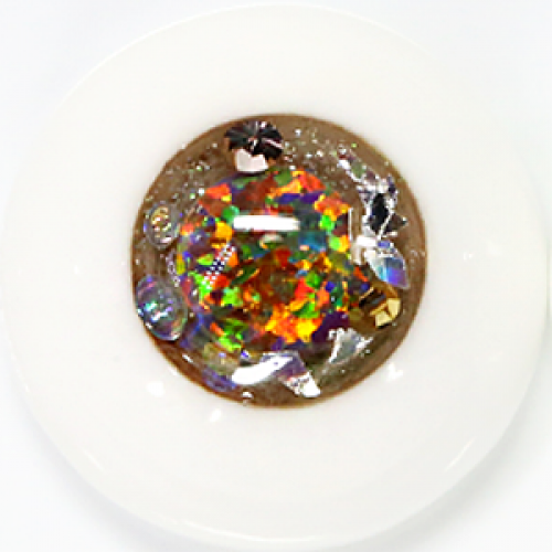 [pre-order] Synthetic Opal ver.9 ▶ 16mm