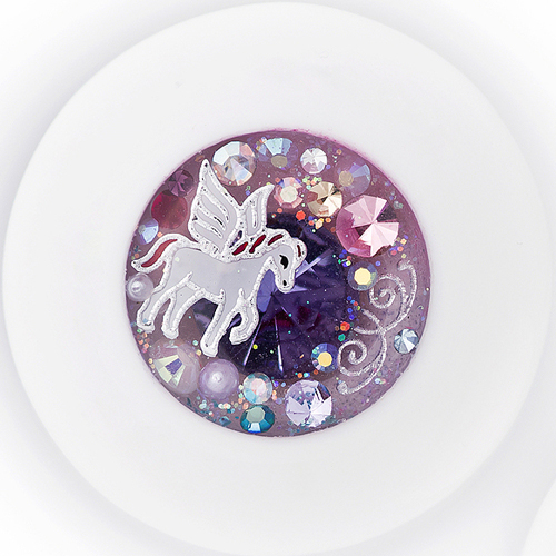 Unicorn World ▶ 28mm