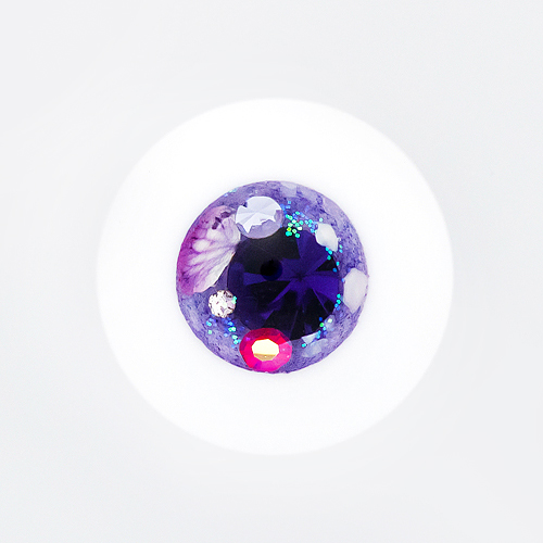 [pre-order] Summer Deep Purple ▶ 12,14,16mm