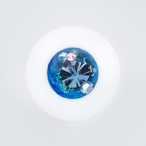[pre-order] Summer Deep Blue ▶ 12,14,16mm