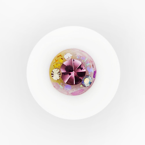 [pre-order] Violet & Yellow ▶ 12,14,16mm