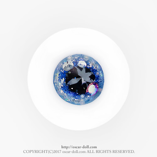 [pre-order] Winter night starlight ▶ 14,16,18mm