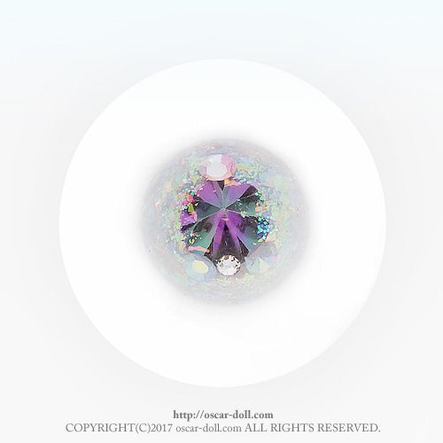 [pre-order♥limited] Limited Stone 'Vitrail Light' ▶ 14,16mm