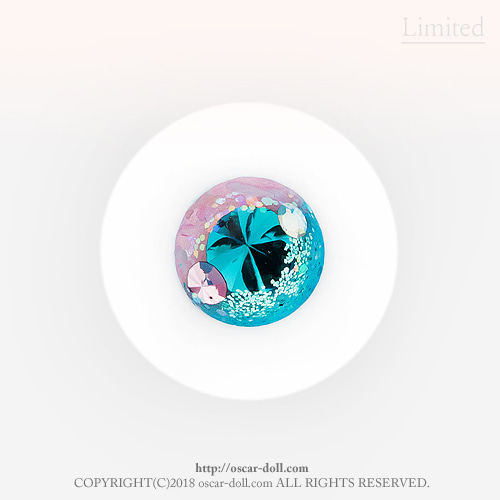 [pre-order♥limited] Fairy pond ▶ 14,16,18mm (~3/10)