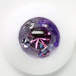 Fantasy Purple ▶ 12mm