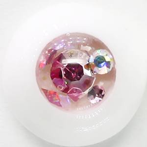Bling Pink ▶ 12mm