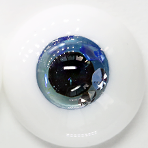 Deep Blue Shell2 ▶ 14mm