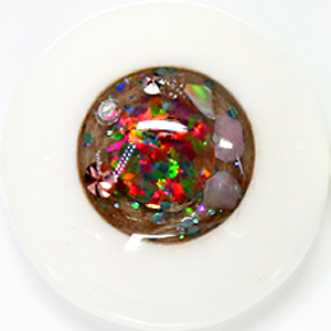 [pre-order] Synthetic Opal ver.10 ▶ 16mm