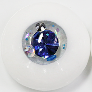 [pre-order] Small blue stars ▶ 10,12mm