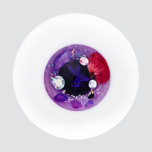 [pre-order] Purple and red flowers ▶ 14,16,18,20mm