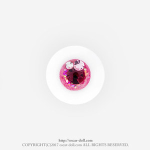 [pre-order] Winter Pink3 ▶ 8,10,12mm