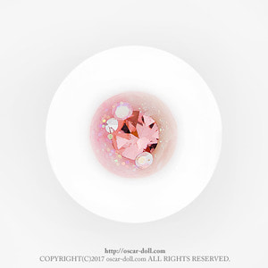 [pre-order] Lovely sweets ▶ 14,16mm