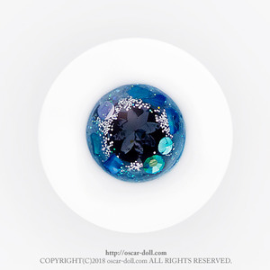 [pre-order] Turkish Sea ▶ 16,18,20mm