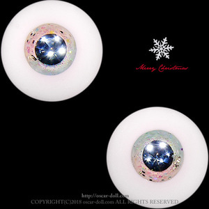 [pre-order] White Christmas ▶ 12mm,14mm,16mm,18mm