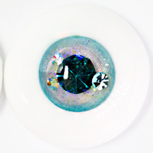 [pre-order] Two Tone Eyes ▶ 16mm