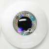 [pre-order] Simple Ice-Blue ▶ 14mm