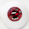 [pre-order]Red Glitter ▶ 14mm