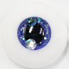 [pre-order] Blue galaxy ▶ 10,12mm