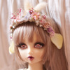 [♥Limited] Hair Dress - Cute lady
